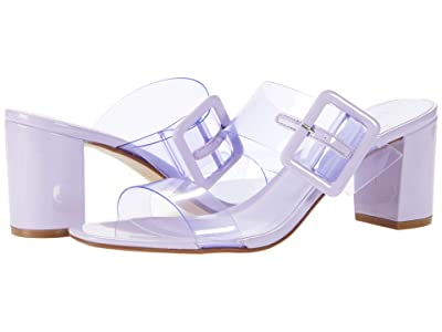 Chinese Laundry Yippy (Lilac Vinyl) High Heels