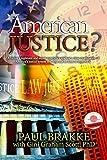 American Justice? (True Crime Book 2)