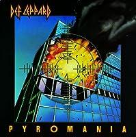 Pyromania by DEF LEPPARD (2011-10-18)