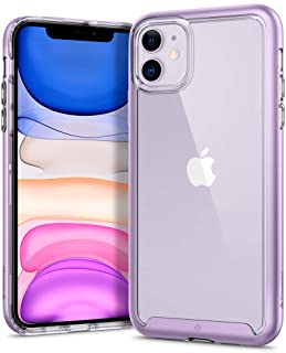 Caseology Skyfall for Apple iPhone 11 Case (2019) - Lavender