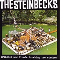 Branches and Fronds Brushing the Windows by The Steinbecks