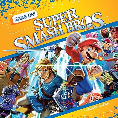 Super Smash Bros. (Game On! Set 2)