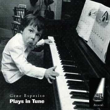 Gene Esposito Plays In Tune