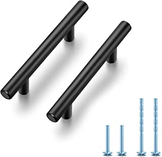 Best black and white cabinet pulls Reviews