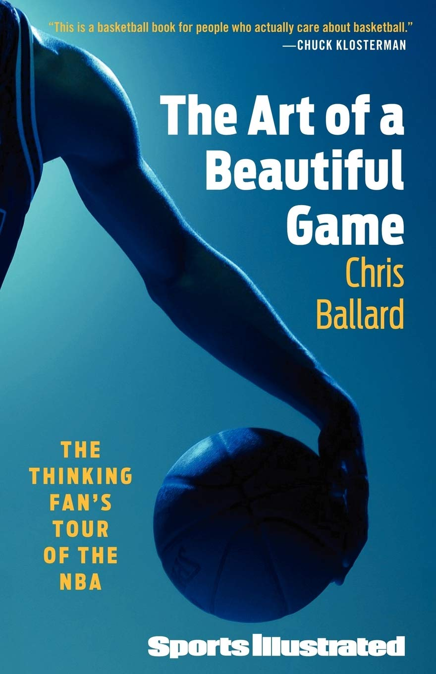 Download The Art of a Beautiful Game: The Thinking Fan's Tour of the NBA
