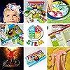 Science4you-Súper Kit de Ciencias 6 en 1, Stem, Multicolor (80002186) #4