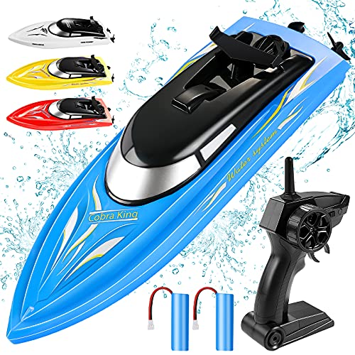 RC Boat Remote Control Boats for Pools and Lakes, Wemfg...