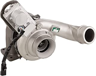 Turbo Turbocharger For International Navistar MaxxForce DT466 Diesel Replaces 1850495C91 1872258C91 1876118C96 - BuyAutoParts 40-30967R Remanufactured
