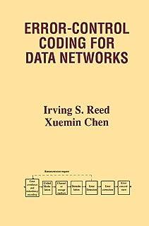 Error-Control Coding for Data Networks