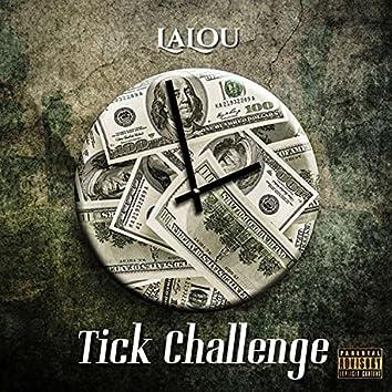 Tick Challenge