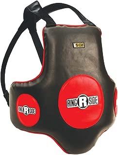Ringside Gel Shock Super Boxing Body Protector (Renewed)