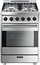 Best smeg 24 inch gas range Reviews