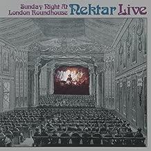 Live-Sunday Night at London