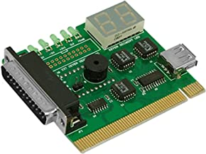 motherboard checking card