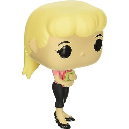Funko - Pop! Comics: Archie Comics - Betty Figura Coleccionable, Multicolor (45242)