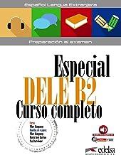 Scaricare Libri Especial Dele Curso completo - Aktuelle Ausgabe: Especial DELE B2 curso completo - libro del alumno [Lingua spagnola] PDF