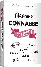 Livres Madame Connasse se lâche ! PDF