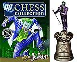 dc comics Chess Figurine Collection Nº 2 Joker