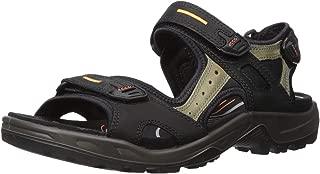 ECCO 爱步 男式 Yucatan尤卡坦运动凉鞋 沙滩鞋