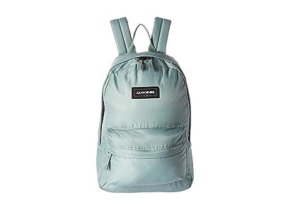 Dakine 365 Mini SP 12L Backpack (Coastal Green) Backpack Bags