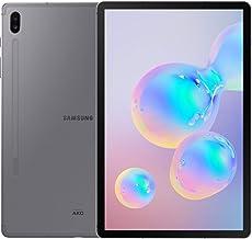 "Samsung Galaxy Tab S6 SM-T860 10.5"", 128GB / 256GB WiFi Tablet Mountain Gray/Rose Blush/Cloud..."