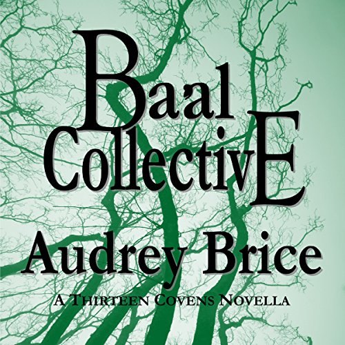Ba'al Collective audiobook cover art