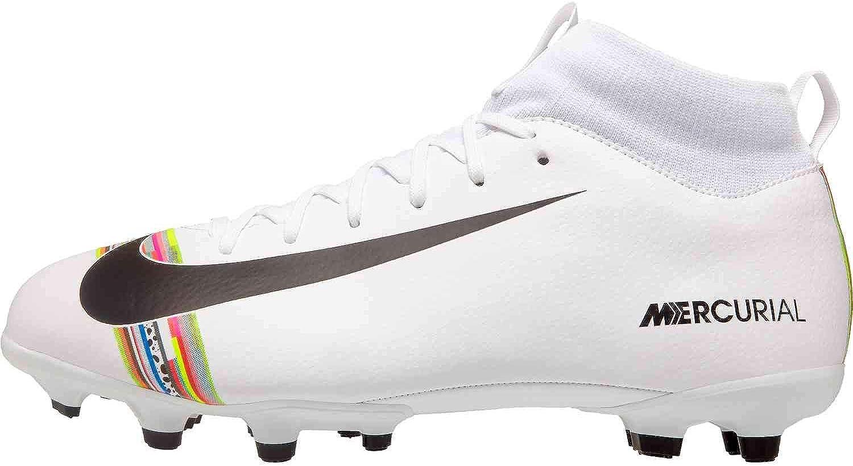 Nike Unisex-Kinder Sperfly 6 Academy Gs Cr7 Mg Fußballschuhe B07HP6JLLP  Leichte Schuhe