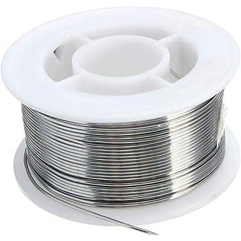 Lötdraht per alluminio sn97cu3 SENZA PIOMBO Ø 2,0mm bobina con 250 grammi