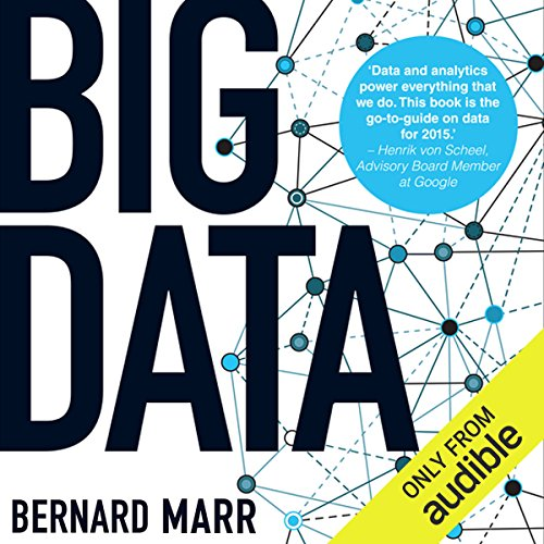 Big Data Titelbild