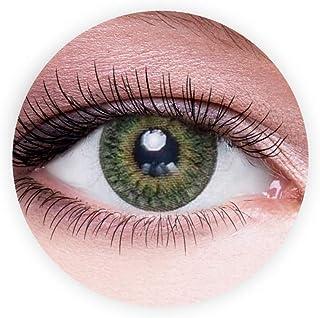 Dahab Medusa Contact Lenses, Unisex Dahab Cosmetic Contact Lenses, 9 Months Disposable- Eye Enlargement Collection, Medusa...