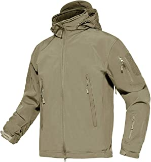 rothco tactical softshell jacket