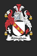 abingdon coat of arms