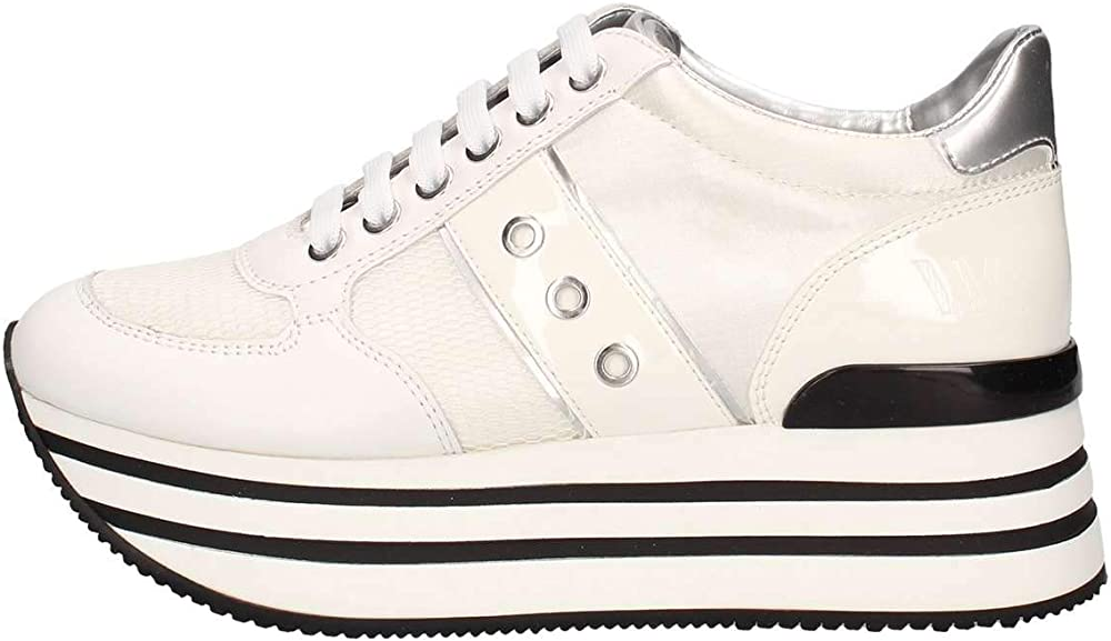 Lumberjack connie sneakers donna in eco pelle SW58105-001