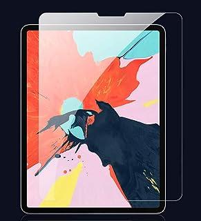 【2枚セット】新 iPad Pro 11 フィルム (2020/2018) 11インチ フィルム 日本AGC社旭硝子材 強化ガラス液晶保護フィルム 硬度9H、高い光透過率、防油汚れ、指紋防止、気泡防止、飛散防止、2.5D加工 液晶保護フィルム
