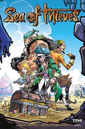 Sea of Thieves #0 (English Edition)