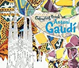 Image of Colouring Book Antoni Gaudi (Coloring Books)