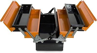 صندوق حديدي للمعدات والادوات اليدوية ، 3 ادراج