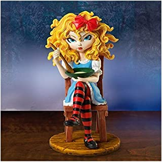 The Bradford Exchange Goldilocks Fairy Tale Fantasies Figurine Collection By Jasmine Becket-Griffith