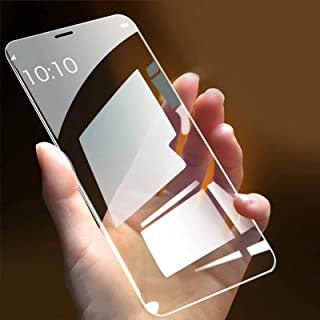 Tempered Glass Screen Protector Compatible with 11/Pro/Pro Max Blu-ray Mobile Phone Films