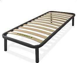 Ikea Rete Pieghevole.Amazon It Reti Letto Ikea