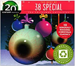 BEST OF 38 SPECIAL 20TH CE