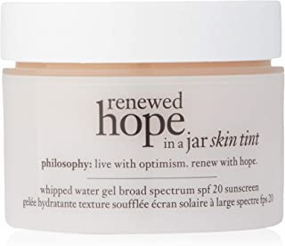 Best philosophy hope in a jar spf 20 Reviews
