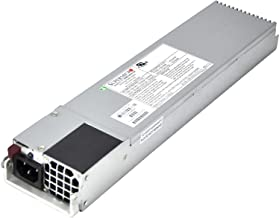 Supermicro PWS-1K41P-1R, 1400W 1U Gold Level Pws with Pm Bus & WX3