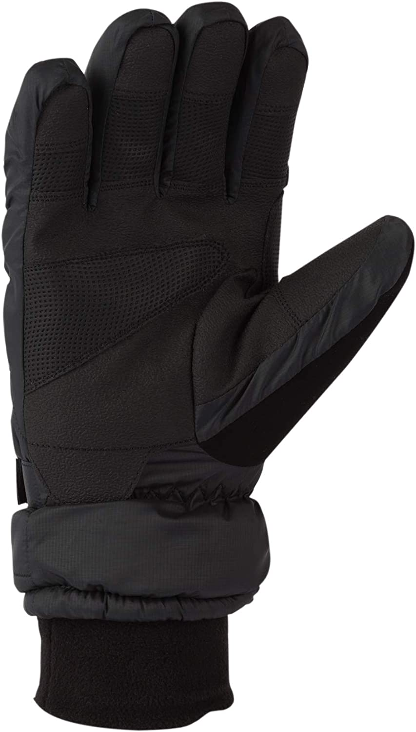 Carhartt Women's Quilts Insulated Breathable Glove with Waterproof Wicking Insert