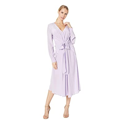ASTR the Label Perspective Dress (Lilac) Women
