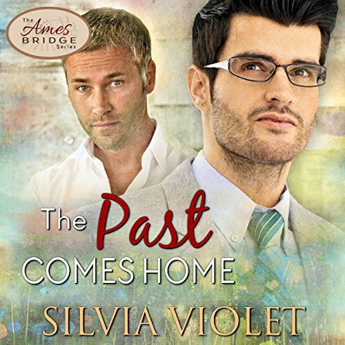 The Past Comes Home cover art