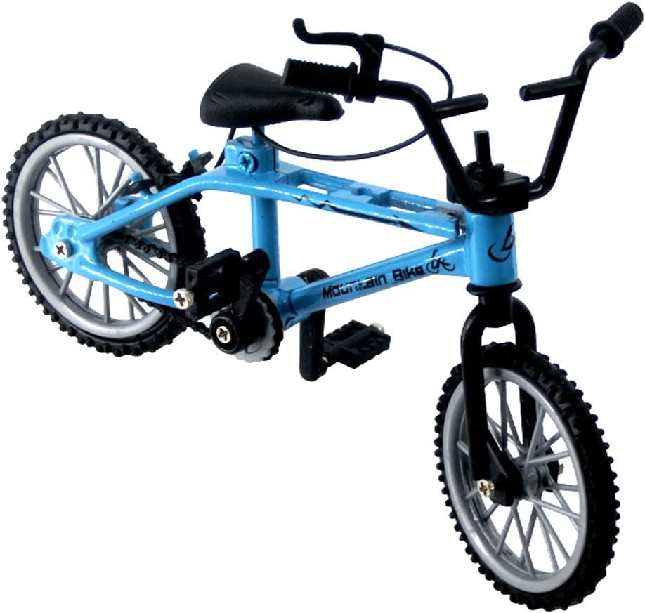 Yiying Mini Wholesale Bike Finger Model Functional To Excellent 2021 spring and summer new Miniature