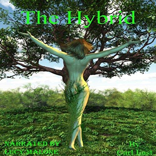 The Hybrid audiobook cover art