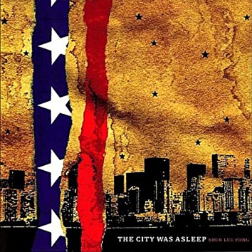 The City Was Asleep (A 9/11 Tribute)