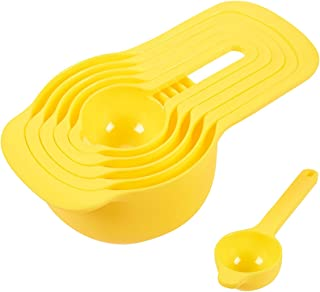 Best yellow measuring cups Reviews